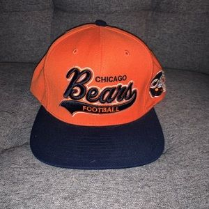 Mitchell & Ness Bears Hat